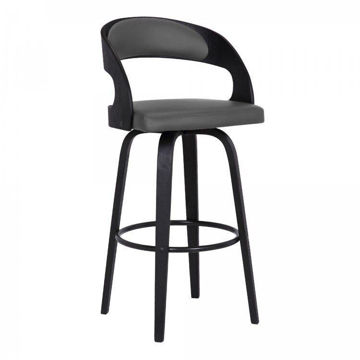 "Shelly 26"" Stool"
