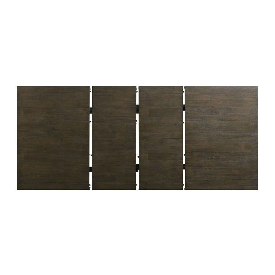 Grady Dining Table - Top Detail