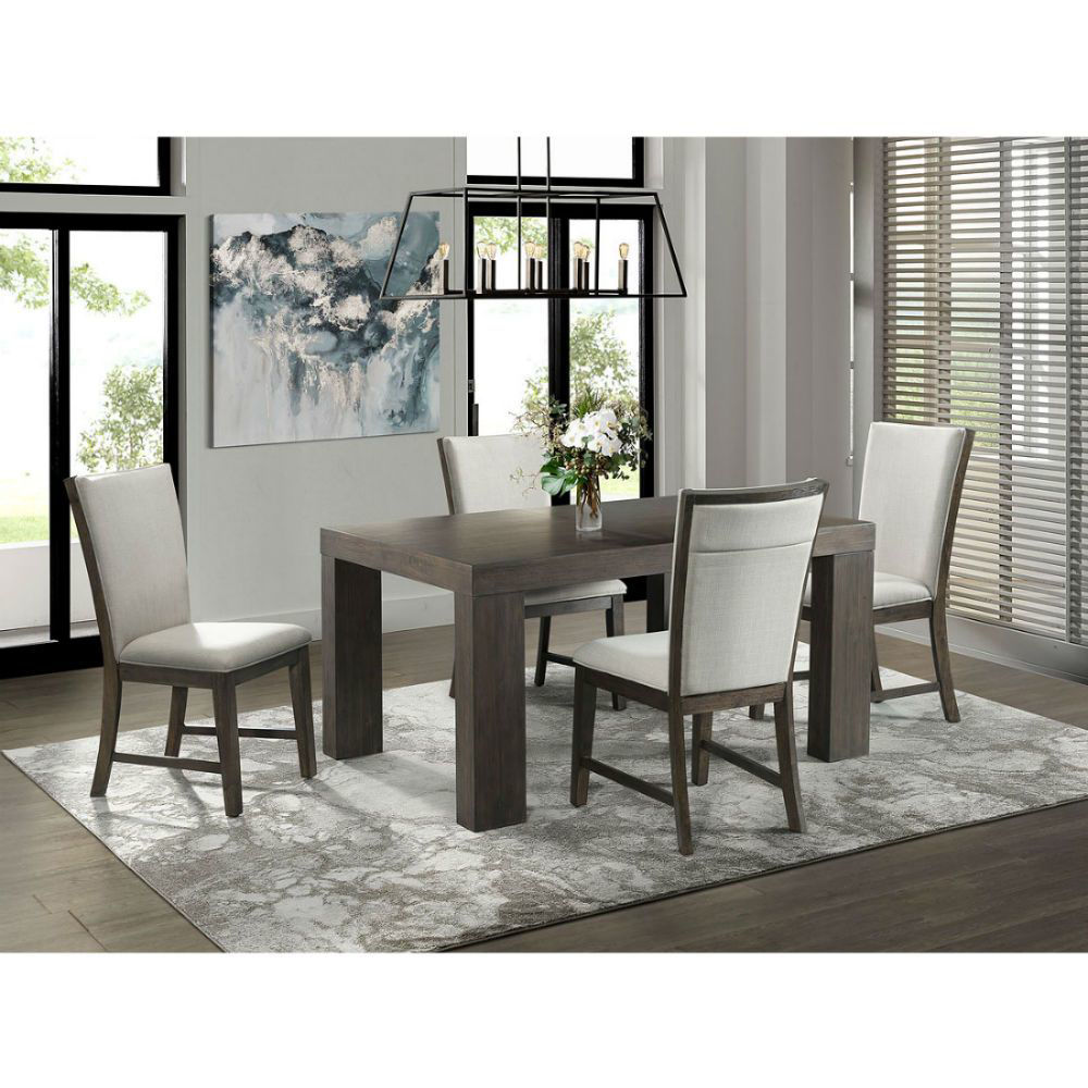 Grady 5-Piece Dining Set - Lifestyle