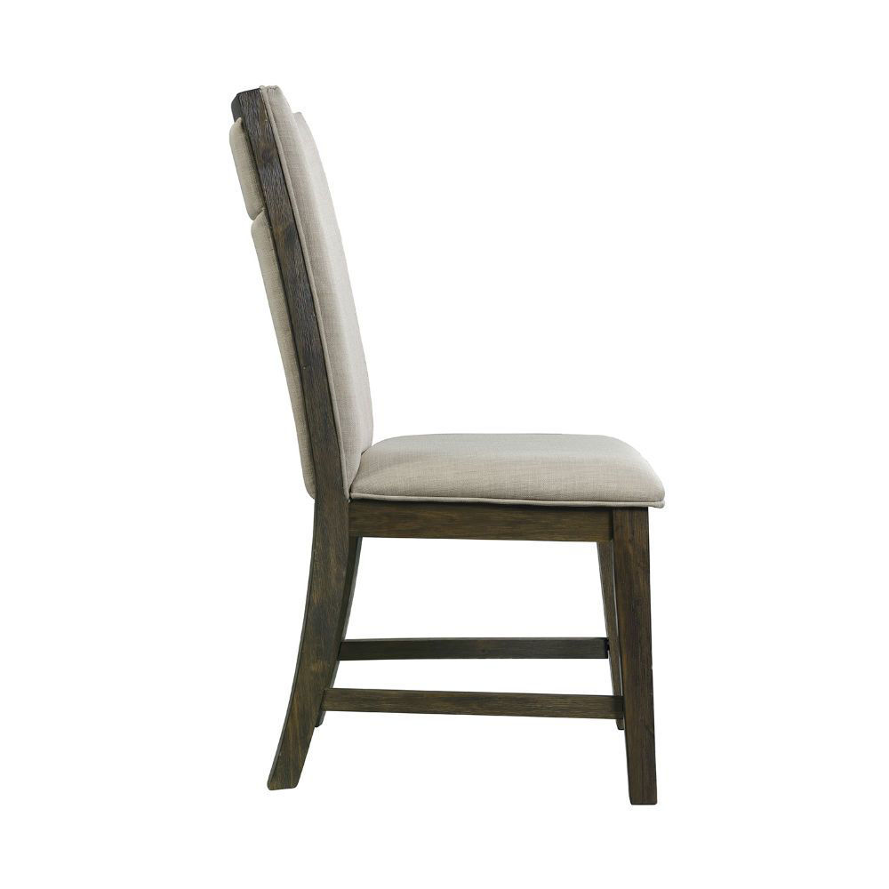Grady Side Chair - Side