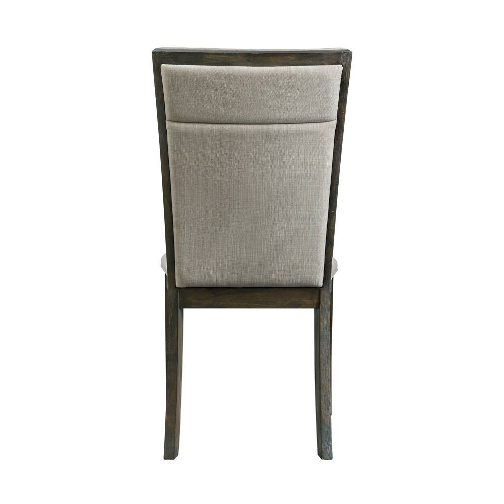Grady Side Chair - Rear
