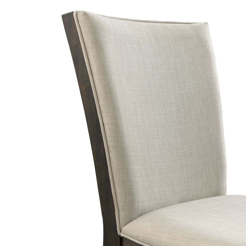 Grady Side Chair - Top Detail
