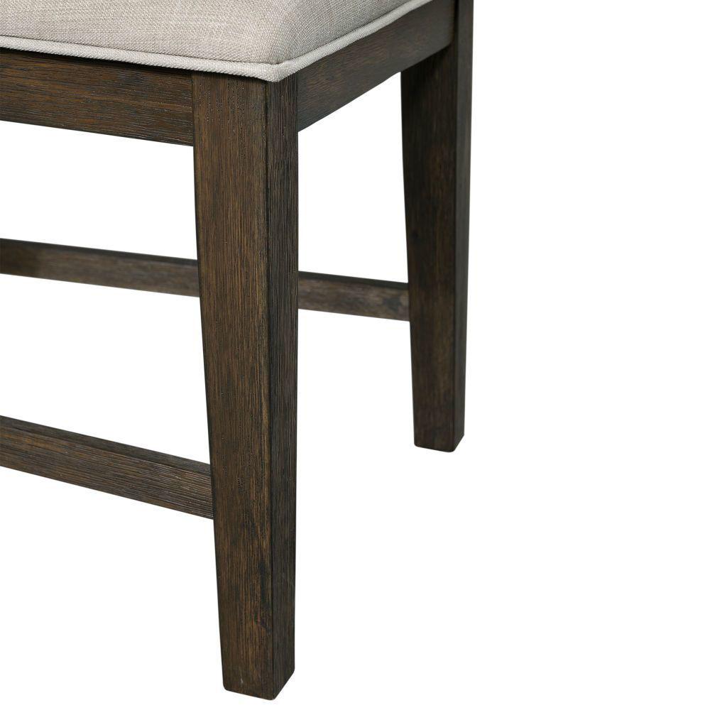 Grady Side Chair - Feet Detail