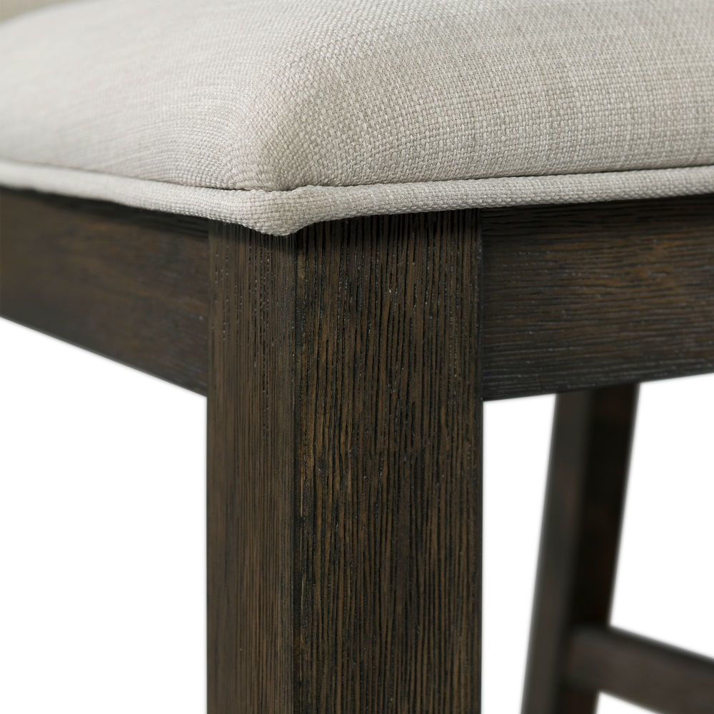 Grady Side Chair - Corner Detail