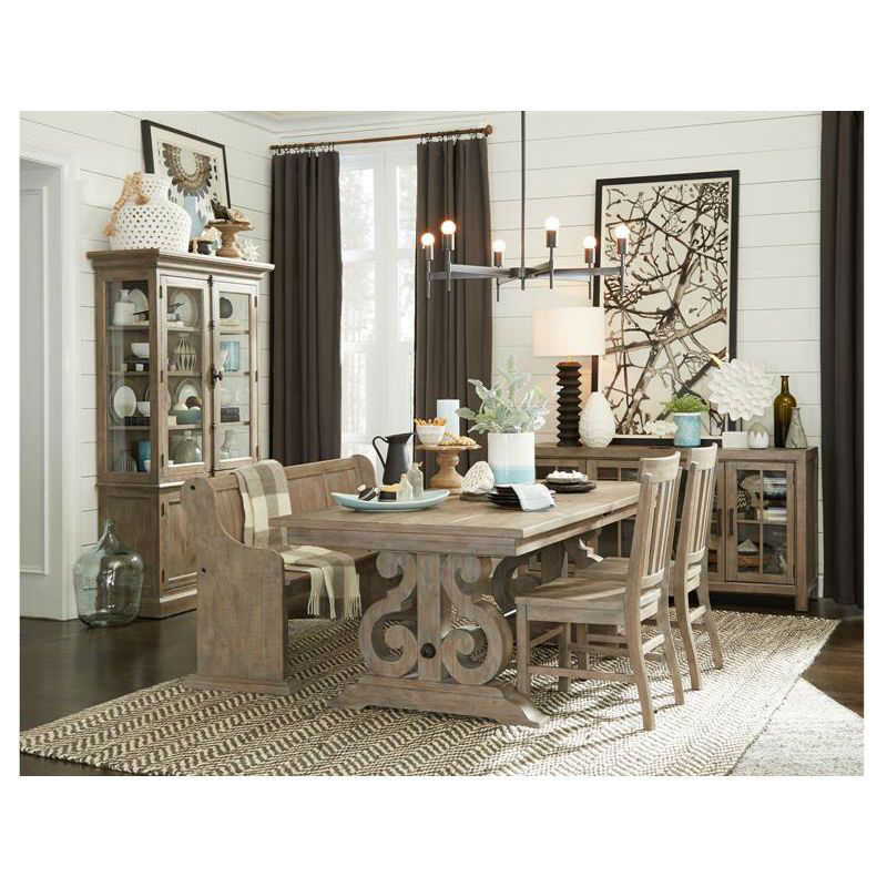 Tinley Dining Group - Each Item Sold Separately