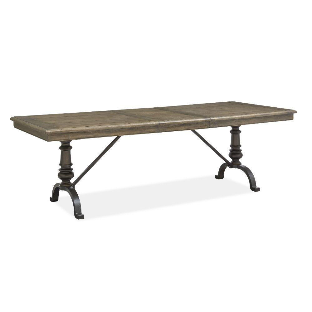 Roxbury Manor Dining Table - Extended