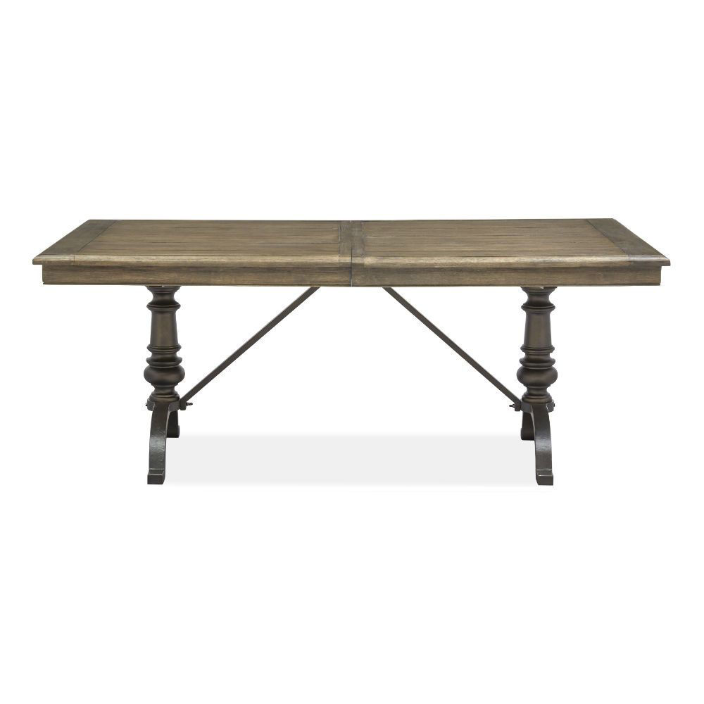 Roxbury Manor Dining Table - Front
