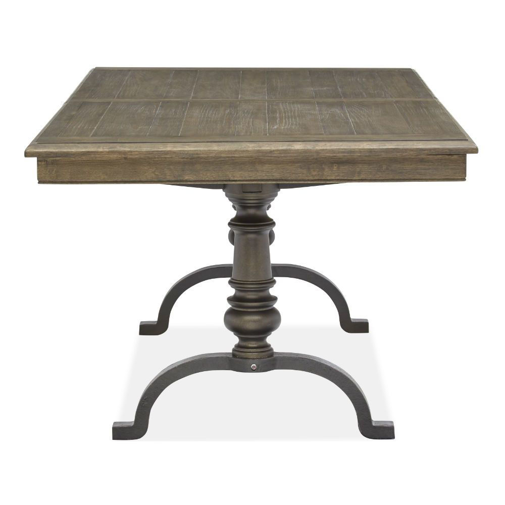 Roxbury Manor Dining Table - Side