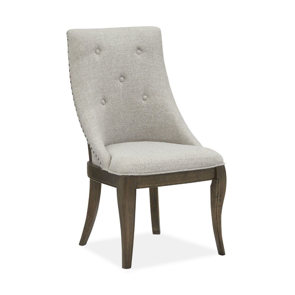 Roxbury Manor Upholstered Side Chair