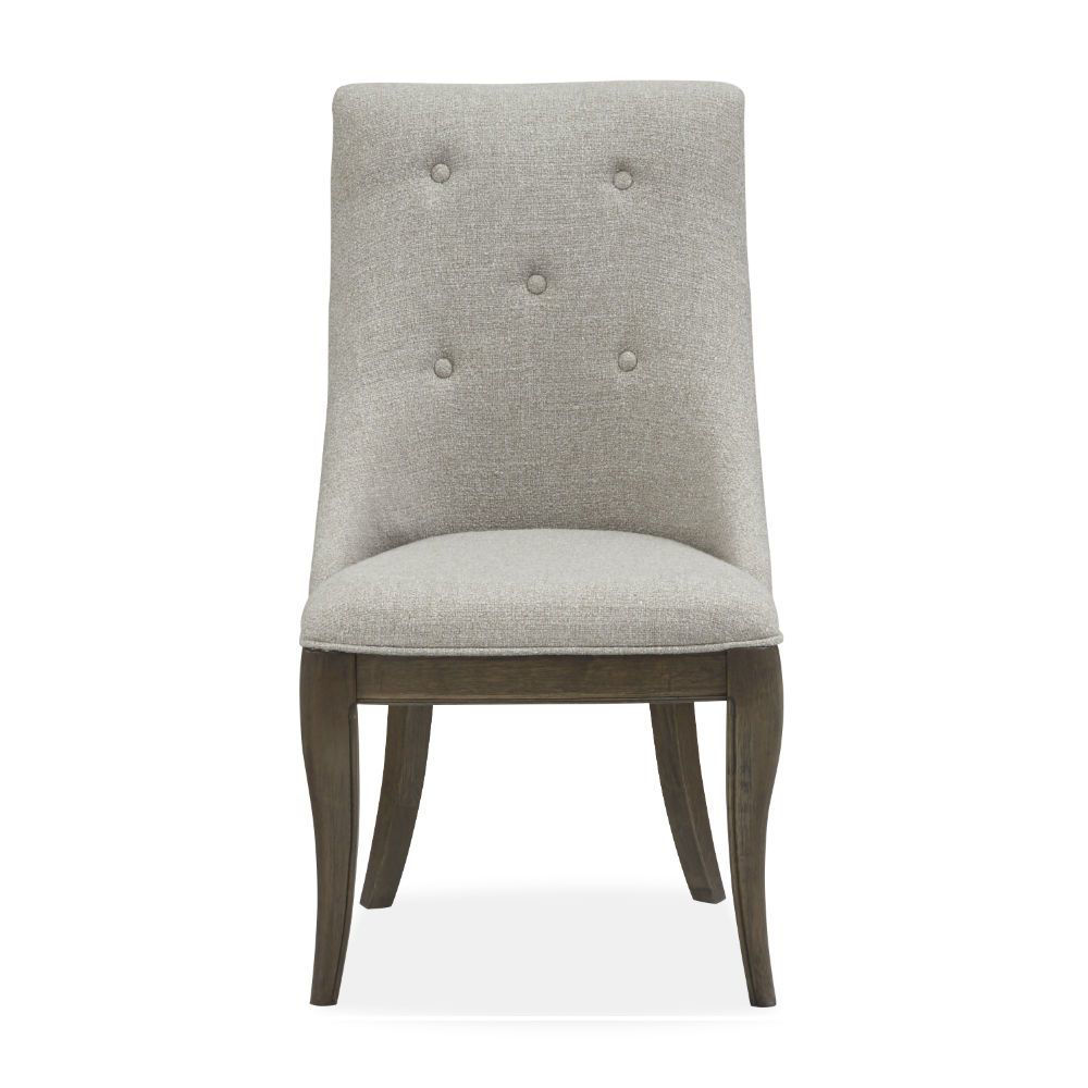 Roxbury Manor Upholstered Side Chair - Front