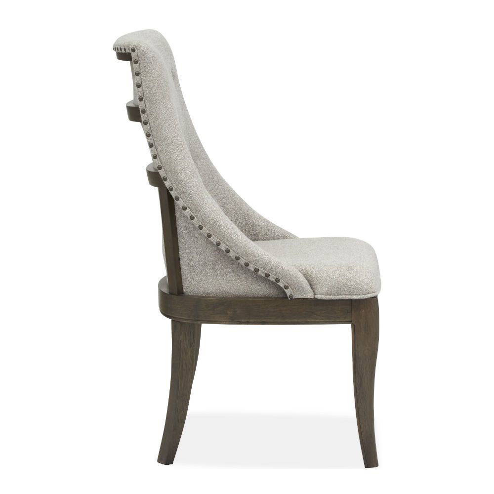 Roxbury Manor Upholstered Side Chair - Side