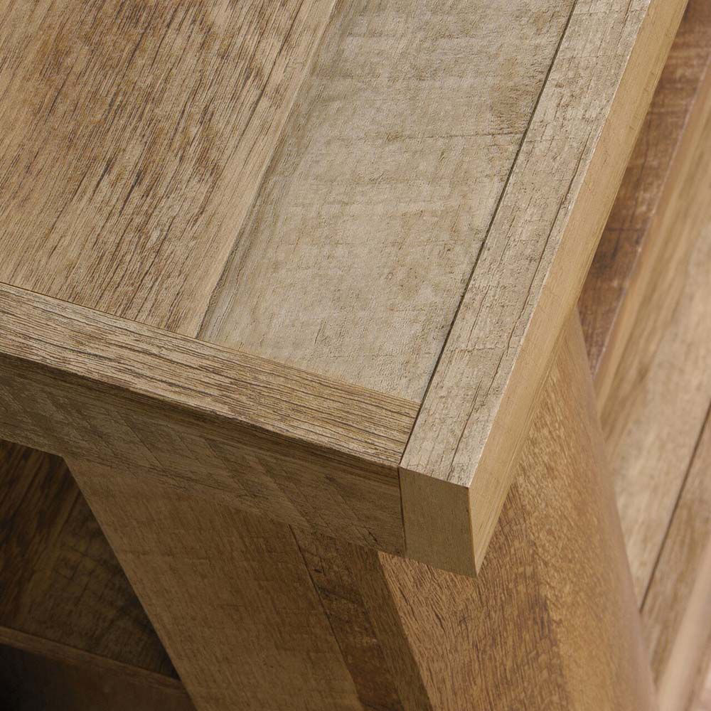 Boone Mountain Anywhere Console - Craftsman Oak - Texture