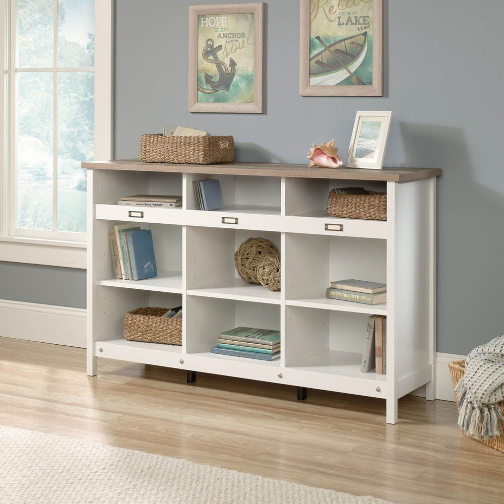 Picture of Adept Storage Credenza - Soft White