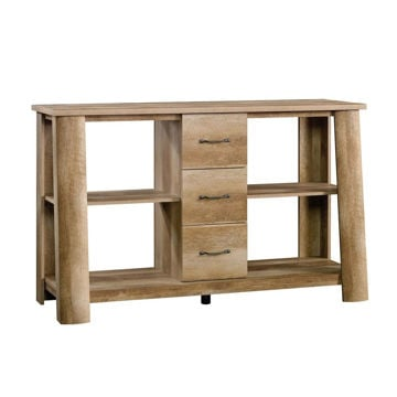 Boone Mountain Credenza - Craftsman Oak