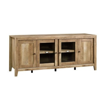 Regent Place TV Stand - Craftsman Oak