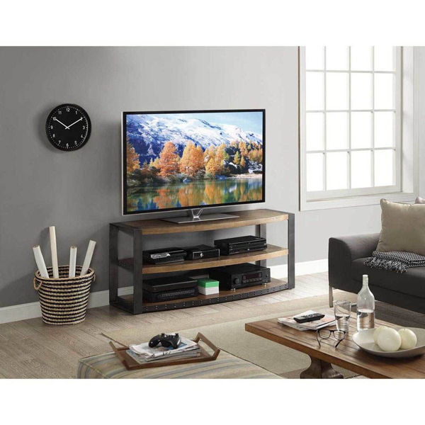 """Picture of xxBromley 64"""" TV Console"""