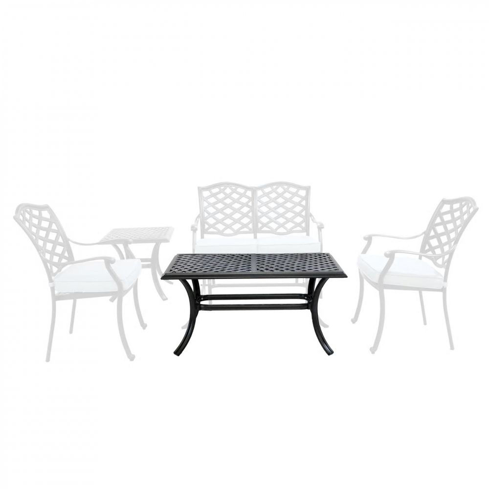 Halsey 5-Piece Lounge Set - Coffee Table