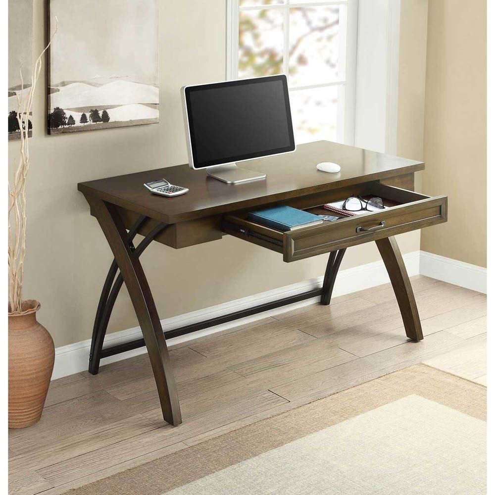 Ion Home Office Computer Desk - Lifestyle