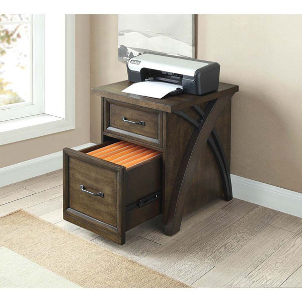 Ion Home Office File Cabinet American