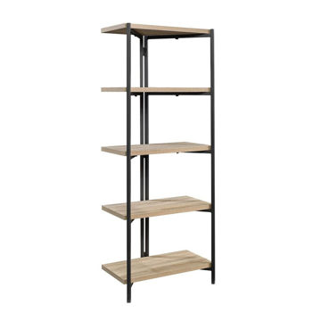 North Avenue Bookcase - Charter Oak