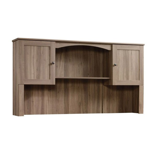 Harbor View Hutch - Salt Oak