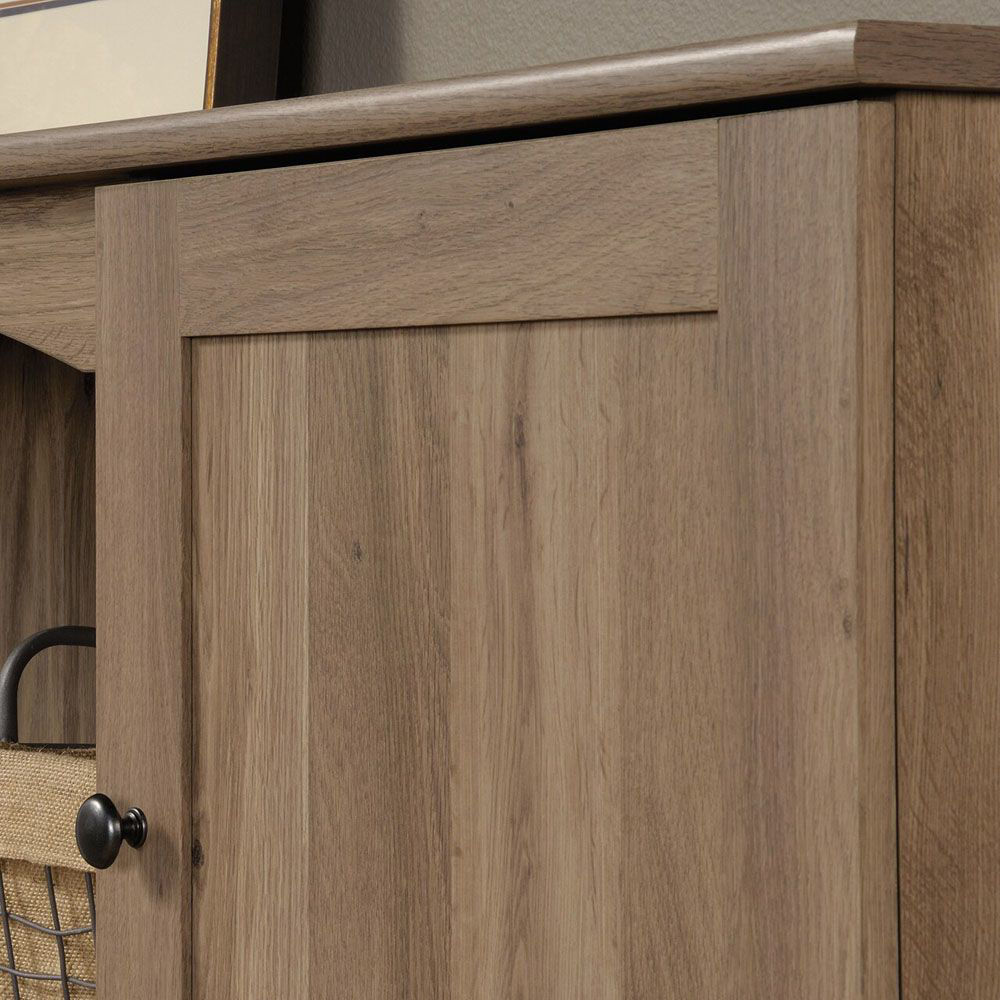 Harbor View Hutch - Salt Oak - Door