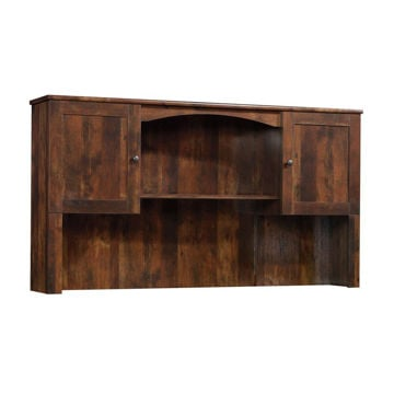 Harbor View Hutch - Cherry - Curado Cherry