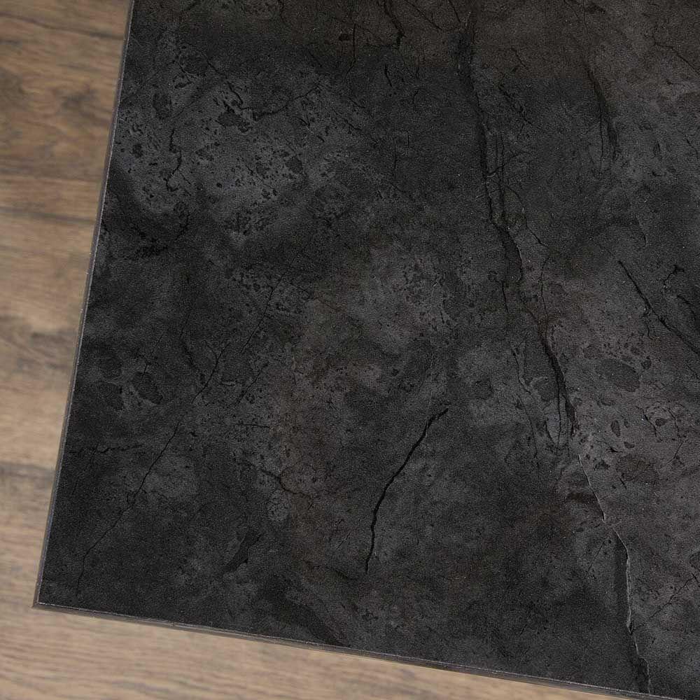 Graham Hill Desk - Salt Oak - Top Texture