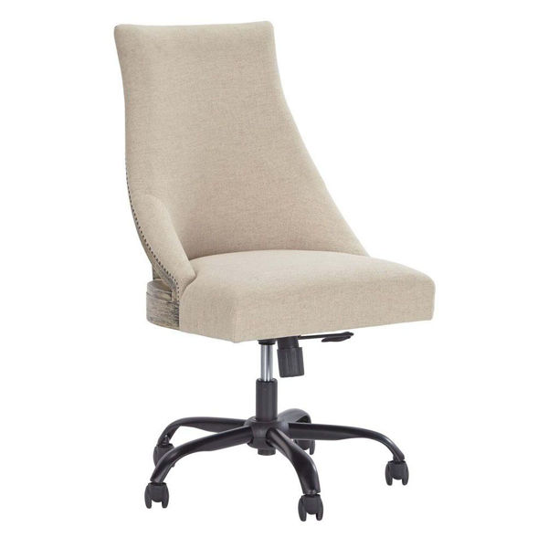 Olympia Home Office Chair