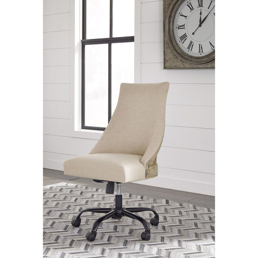 Olympia Home Office Chair - Lifestyle