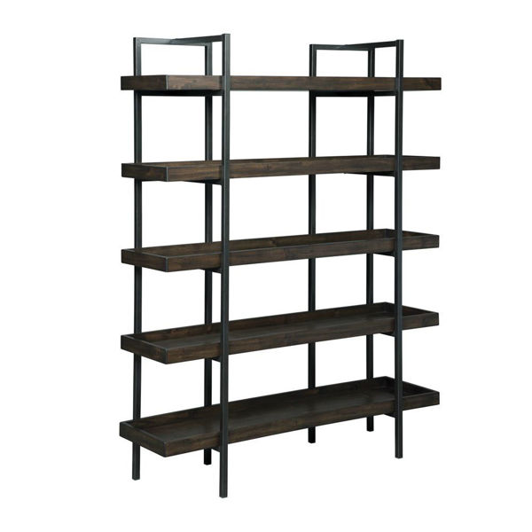 Tribeca Bookcase