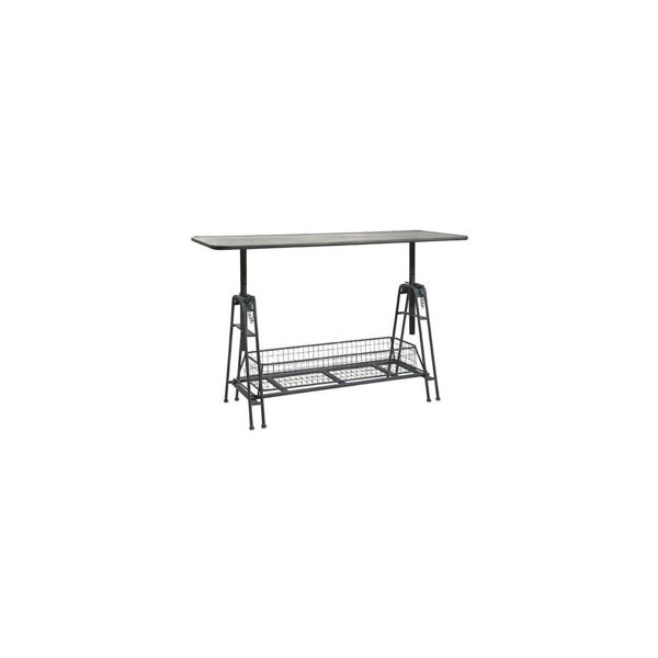Picture of XXAdjustable Metal Work Table