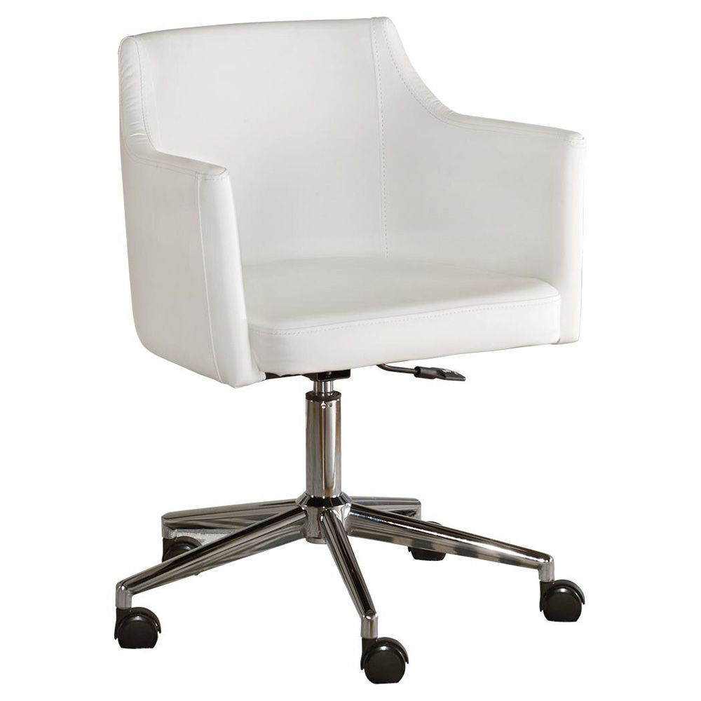 Taylor Office Chair - White