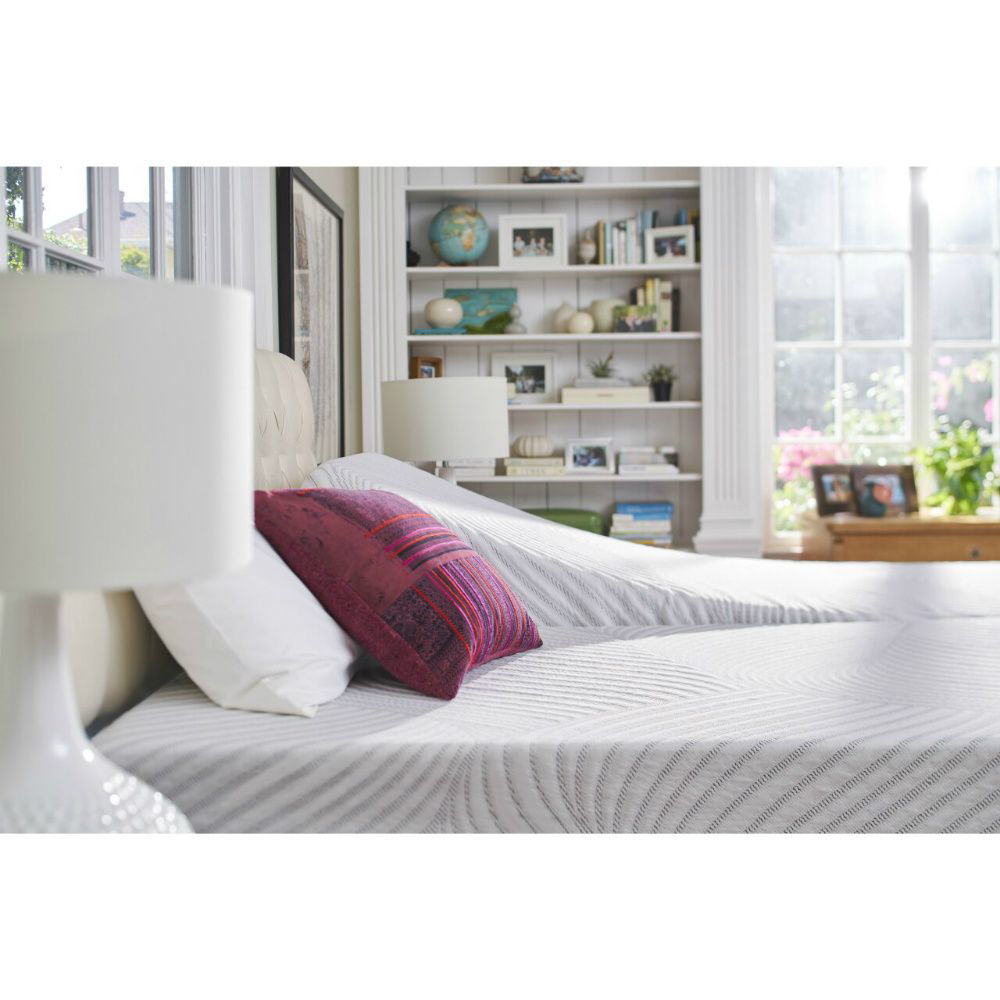 Fondness Cushion Firm Mattress by Sealy - Lifestyle - Detail