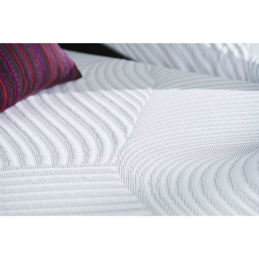 Fondness Cushion Firm Mattress by Sealy - Lifestyle - Fabric