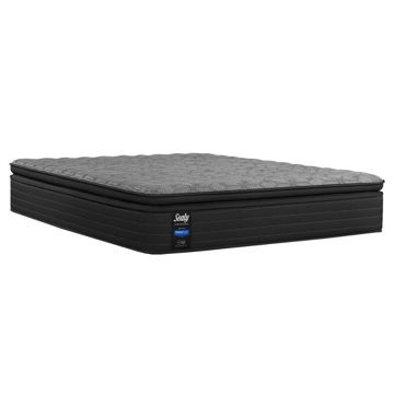 Cedar Lane Plush Euro Pillow Top Mattress by Sealy