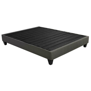 Rapid Upholstered Platform Foundation