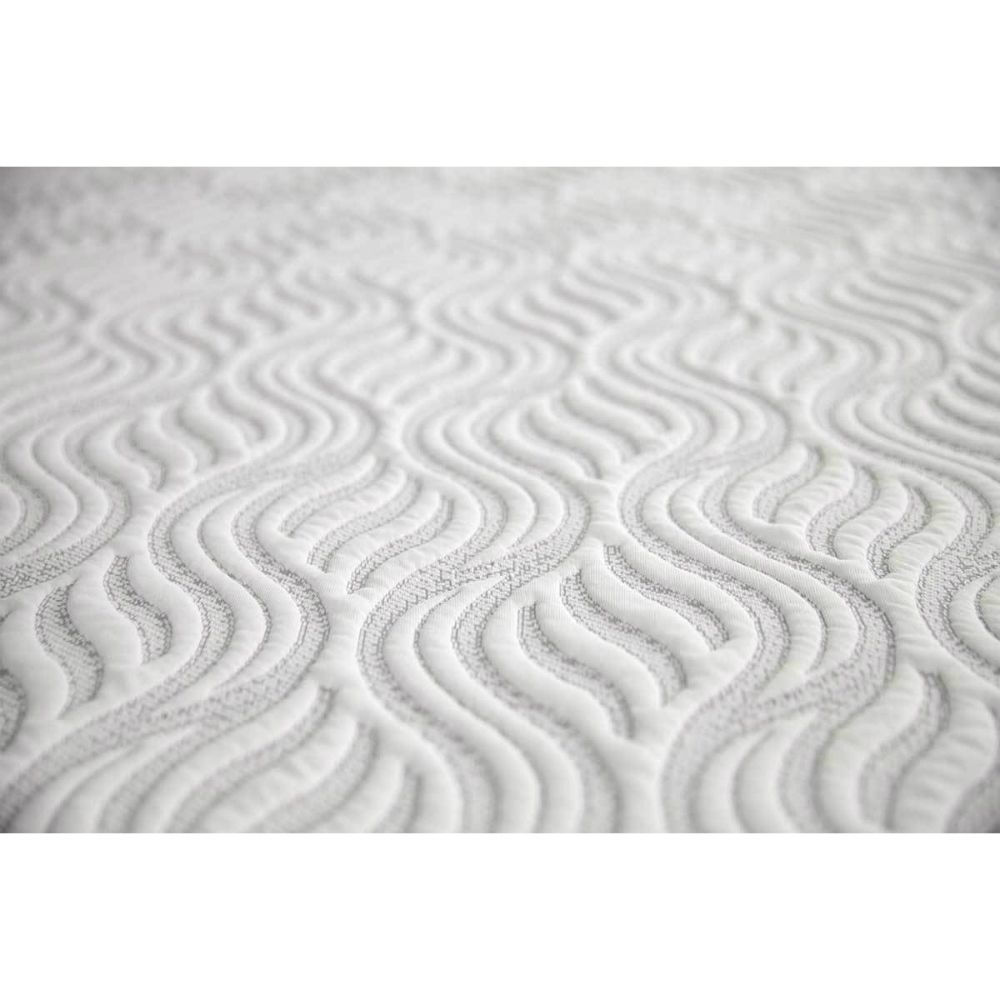 Sealy Hybrid Trust II Firm Mattress - Fabric Detail