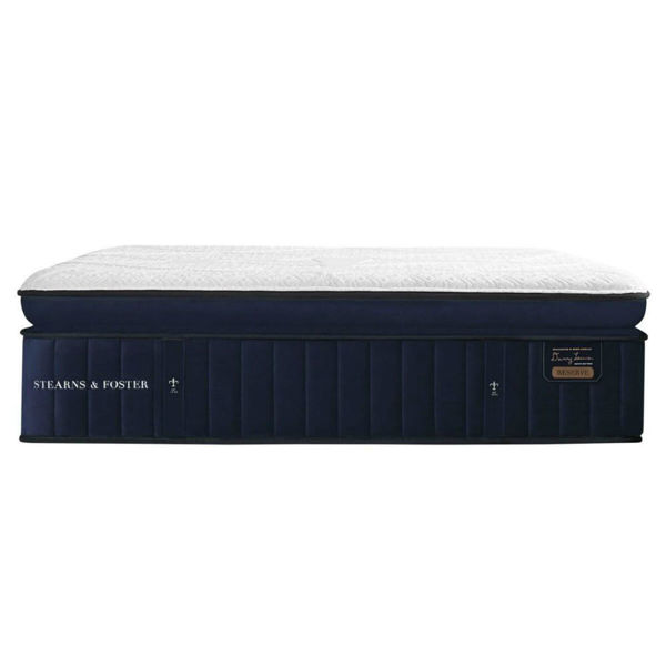 Hepburn Luxury UltraPlush Euro Pillow Top Mattress