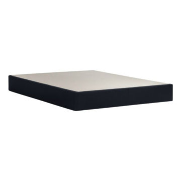 "Stearns and Foster 5"" Low Profile Flat Foundation"