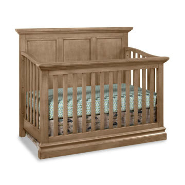 Pine Ridge Crib - Cashew