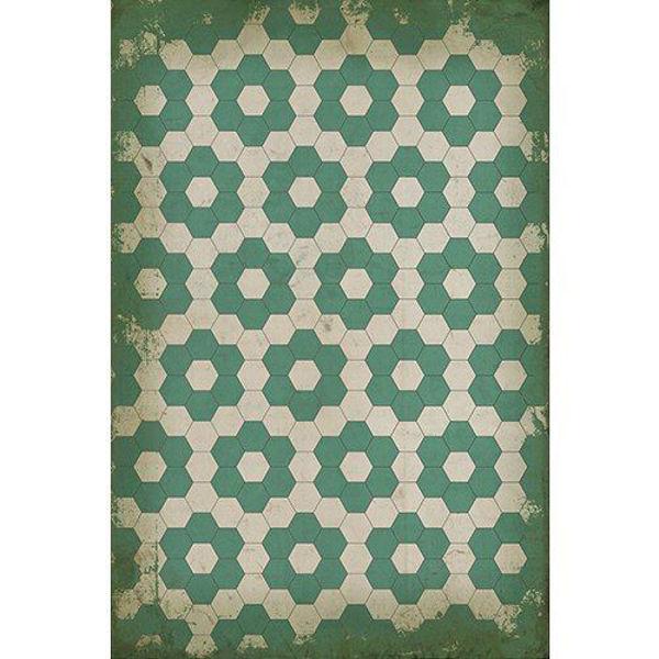 Water Lillies - Vinyl Floorcloths