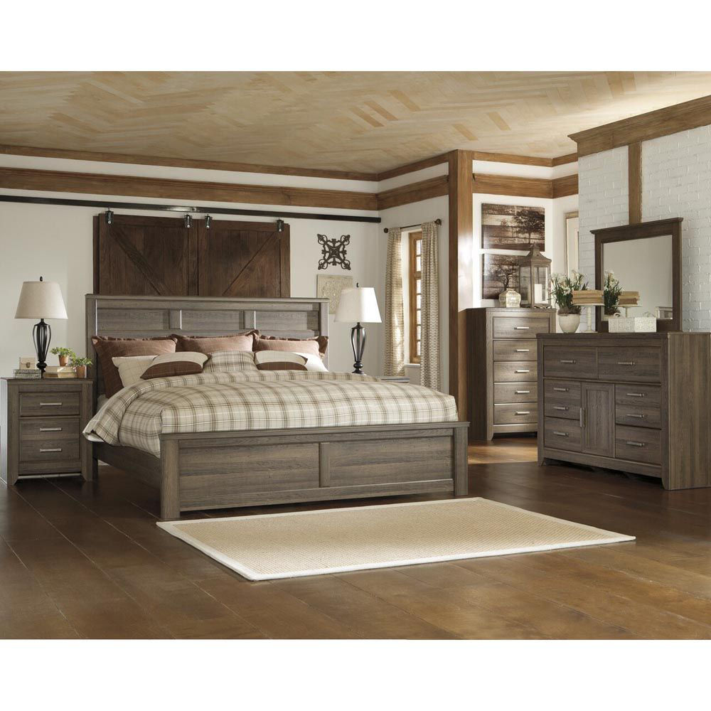 Debbie Bedroom Collection - Each Item Sold Separately