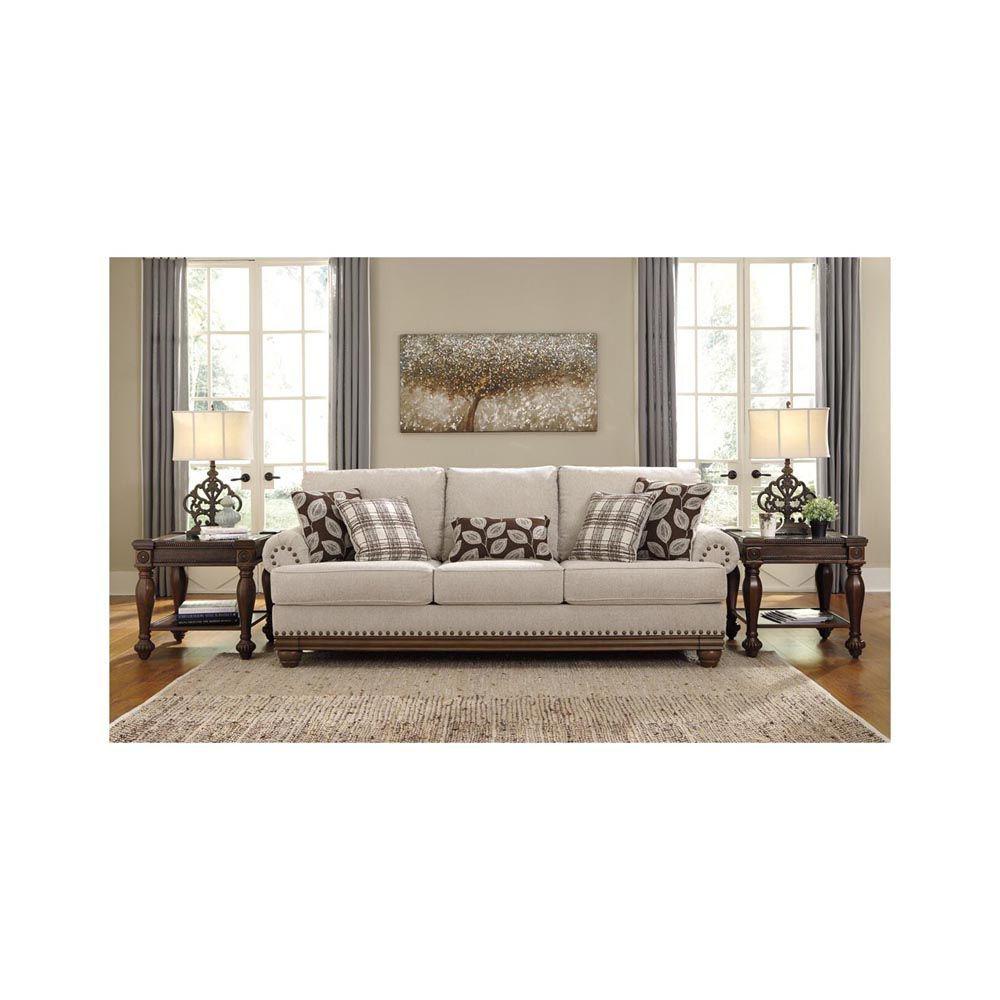 Harleson Sofa - Each Item Sold Separately