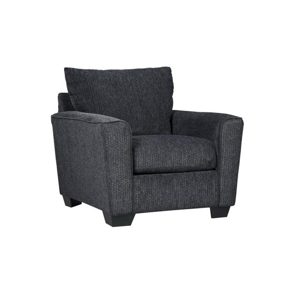 Wixon Chair - Slate