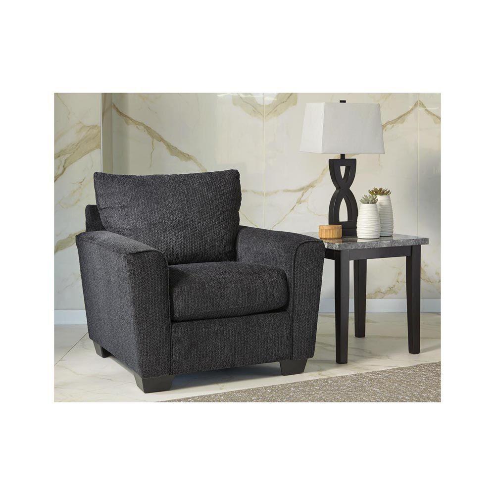 Wixon Chair - Slate - Lifestyle