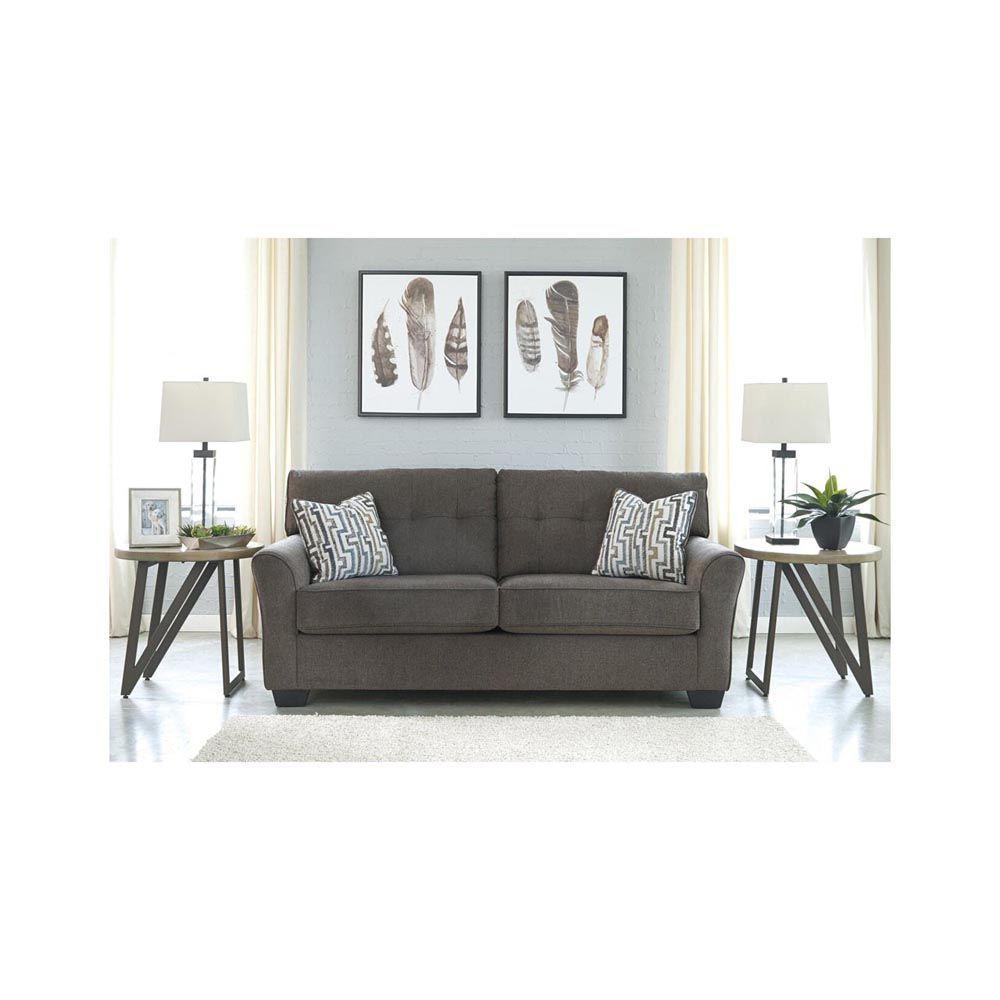 Alsen Sofa - Lifestyle