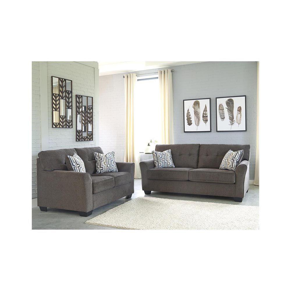 Alsen Sofa - Lifestyle - Each Item Sold Separately
