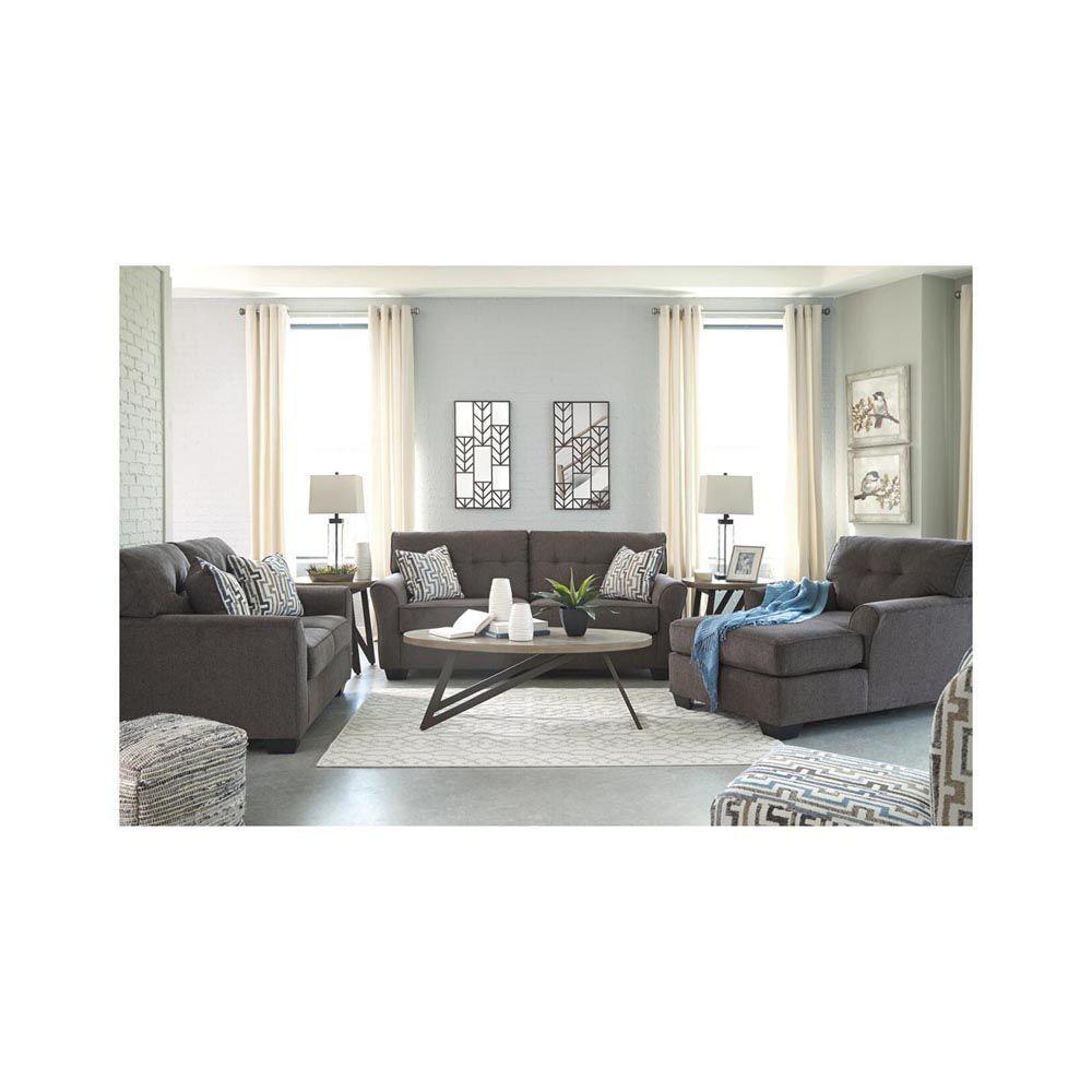 Alsen Sofa - Lifestyle Alt 2 - Each Item Sold Separately