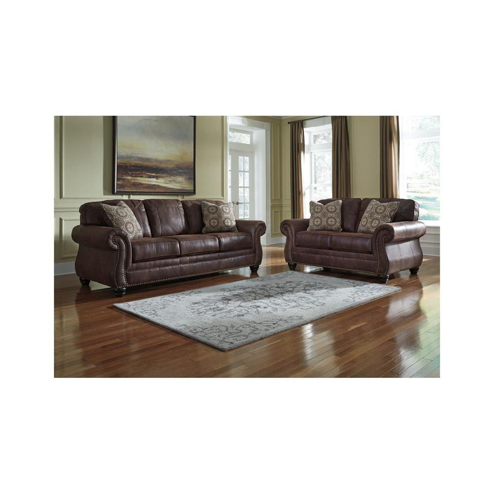 Breville Sofa - Lifestyle - Each Item Sold Separately